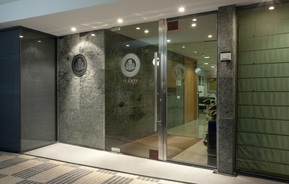 Porta-Secretaria